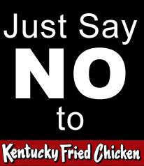 kfc plain bites service sucks prices suck chicken sucks KFC sucks